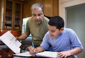 خانوادهها شریک یادگیری در شرایط کرونا باشند