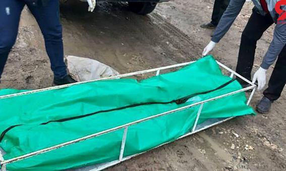 کشف جسد ۲ پسربچه در آبگیرهای اطراف بندر عباس