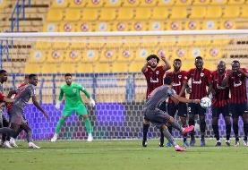 گل رضاییان به الریان زیباترین گل هفته پنجم لیگ قطر