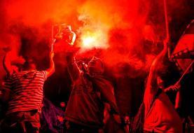 مردم شیلی با اکثریت قاطع به تغییر قانون اساسی دوران دیکتاتوری پینوشه رای دادند