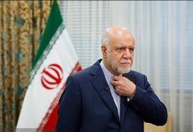 هیچ دارایی در خارج ندارم که شامل تحریم شود/ صنعت نفت ایران از پا نخواهد ...