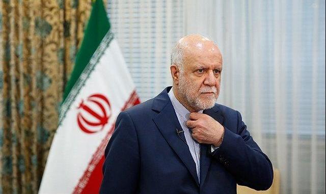 زنگنه: هیچ دارایی در خارج ندارم که شامل تحریم شود/ صنعت نفت ایران از پا ...