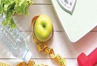 راز ثابت نگه&#۸۲۰۴;داشتن وزن و تناسب اندام