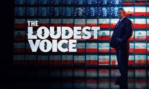 پخش سریال آمریکایی «بلندترین صدا» از شبکه ۴