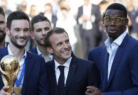 «پوگبا» خداحافظی با تیم ملی فرانسه را تکذیب کرد
