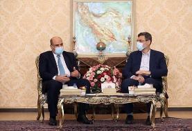 رفع موانع بانکی ظرفیتهای مرزی ایران و عراق در راستای تقویت اقتصاد را فعال میکند