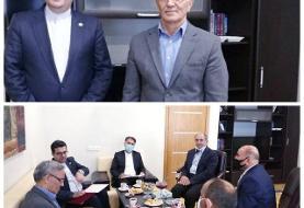 مقابله با اخبار جعلی علیه روابط ایران و آذربایجان محور گفتوگوی موسوی و یک مقام آذری