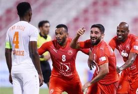 پایان نقلوانتقالات لیگ ستارگان قطر با صید ۷ ایرانى