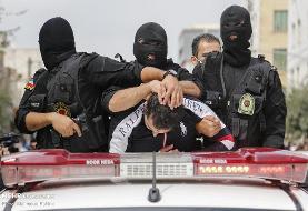 برنامه جدید نیروی انتظامی در برخورد با اوباش