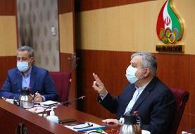 تشریح وضعیت رئیس کمیته ملی المپیک از زبان دبیرکل