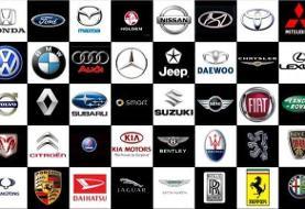 معنای لوگوی خودروسازها چیست؟