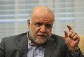 بیژن زنگنه تحریم شد | آمریکا تحریمهای جدید علیه ایران وضع کرد