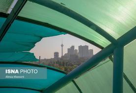 سهم هر یک از منابع آلاینده در آلودگی هوای تهران چهقدر است؟