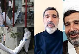 برادر قاضی منصوری: هیچ فیلمی که نشانگر خودکشی باشد، به ایران ارسال نشده