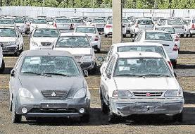 جدیدترین نرخها در بازار خودرو؛ افت ۳۰ میلیون تومانی پراید ۱۳۱   سیر نزولی بازار خودرو در پی ...