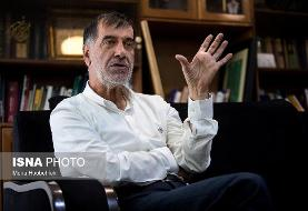 باهنر: سعید حجاریان پیغام داد همه تان را به دریا میفرستیم/با ادبیات بگم نگم احمدی نژاد رئیس ...