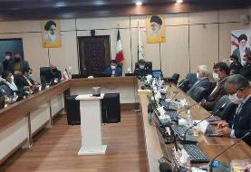مجتبی زارعی : توسعه استان ها و شهرهای ایران از راه آمریکا نمی گذرد