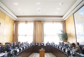 بررسی لایحه درآمد پایدار شهرداری ها و دهیاری ها در کمیسیون امور داخلی کشور