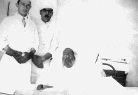 بازخوانی تاریخ ترورهای نافرجام یک آیت الله