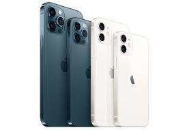 لبههای تیز آیفون ۱۲ اپل ظاهرا برای برخی کاربران دردسرساز شده است