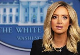 White House Press Secretary Kayleigh McEnany Is Now Formally Moonlighting as a Trump Campaign Aide