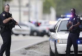 ببینید | پلیس آمریکا بازهم یک