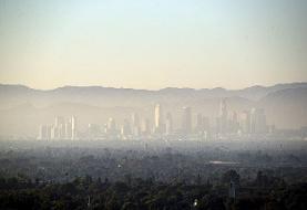 ارتباط  ۱۵ درصد فوتیهای کووید-۱۹ در جهان با آلودگی هوا