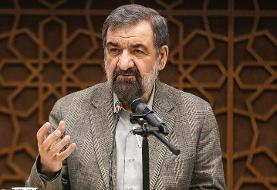 محسن رضایی : می توانیم با فروش اسلحه میلیاردها دلار به دست آوریم
