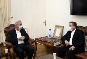 پیشنهاد مبتکرانه ایران برای حل مسالمتآمیز جنگ قره باغ