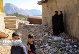 (تصاویر) پابهپای تحصیل در جوار صخرهها