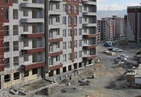 اسلامی: بخش مسکن از افزایش قیمت دلار آسیب دید/ وعده کنترل قیمت تمام شده ...