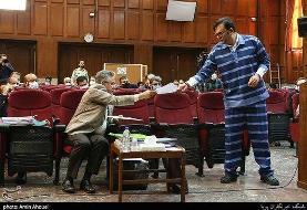 دفاع عجیب محمدامامی در دادگاه: نماینده دادستان سراغ زن سابقم آدم فرستاد ...