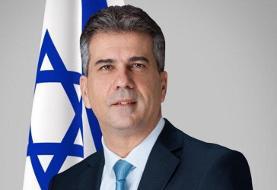 وزیر اطلاعات اسرائیل نام پنج کشور برای سازش را فاش کرد