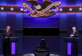 ببینید | حمله شدید و بیسابقه رسانههای آمریکایی: بایدن فاسد و ترامپ دروغگو است