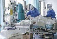 ۲۵ درصد پرستاران به کرونا مبتلا شده&#۸۲۰۴;اند