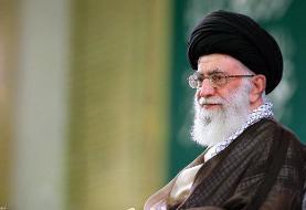 رهبر انقلاب درگذشت حجتالاسلام والمسلمین فاضلیان را تسلیت گفتند