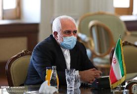 ظریف: افراطگرایی تنها افراطگرایی بیشتر به همراه میآورد