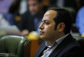 شهرداری و سازمان محیط زیست برای رفع بوی نامطبوع تهران اقدام کنند
