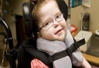 نقش موثر کاردرمانی در کاهش عوارض اختلال فلج مغزی کودکان