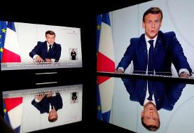 فرانسه از روز جمعه دوباره قرنطینه عمومی میشود