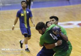 اسامی بازیکنان تیم هندبال ساحلی نوجوانان ایران اعلام شد