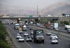 مرگبارترین بزرگراههای پایتخت را بشناسید | چند درصد تصادفات منجر به مرگ در این بزرگراهها رخ میدهد؟