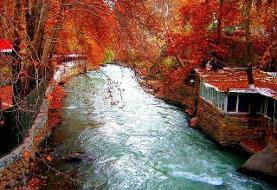 میخواهید با رودخانه کرج چه کار کنید؟