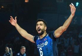 محمد موسوی :شاید بعد از المپیک گفتم خداحافظ تیمملی