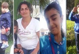 مرگ تلخ ۵ عضو خانواده ایرانی در راه رسیدن به بریتانیا | غرق شدن قایق مهاجران در کانال مانش