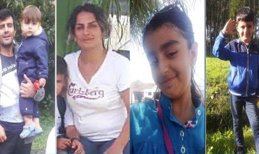 خداحافظ هموطن مظلوم! در جستجوی زندگی بهتر، خانواده پناهجوی ۵ نفره ایرانی در کانال مانش غرق شدند