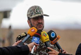 گزارش مهم امیر صباحیفرد درباره تجهیزات پدافندی ایران در مرزهای شمالغرب