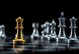سرپرست نایب رییسی فدراسیون شطرنج تغییر کرد