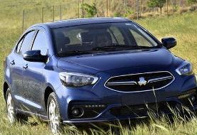 قیمت جدید ۵ خودروی سایپا | خودروهای سایپا چقدر گران شدند
