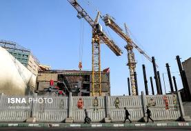 صدور پروانه پلاسکوی جدید درگروی تعیین تکلیف مالی با شهرداری